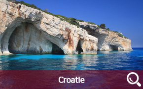 Location de catamarans en Croatie